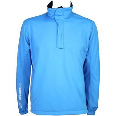 Galvin Green Bates Lined Windstopper Golf Jacket Summer Sky