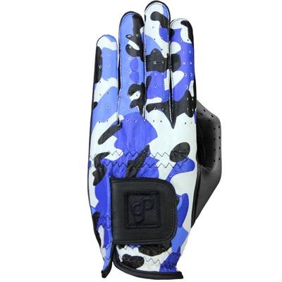 GP Mariner Camo Leather Golf Glove
