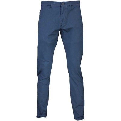 Hugo Boss Golf Trousers Leeman 3 3 W Chino Nightwatch FA17