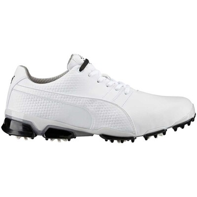 Puma Golf Shoes TitanTour Ignite White 2017