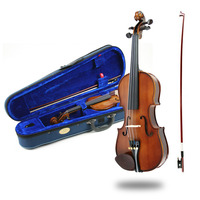 Image of Stentor Student I Violin Outfit - 1/10