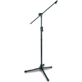 Click to view product details and reviews for Hercules Hideaway Boom Microphone Stand.