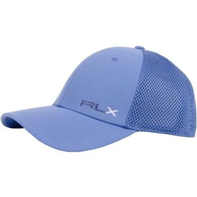 RLX Golf Cap Flex Fit Regal Blue SS16