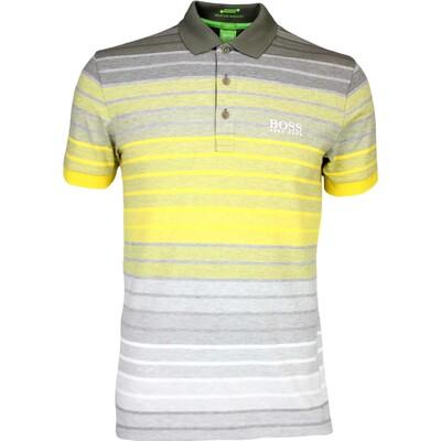 Hugo Boss Golf Shirt Paddy Pro 1 Freesia SP16