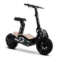 Velocifero MAD 2020 48v 1600w US Camo Adult Electric Scooter