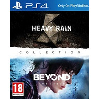 Image of Heavy Rain and Beyond Collection