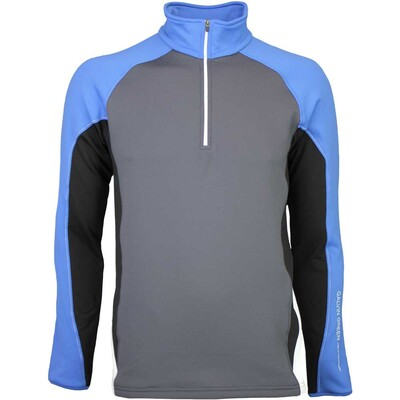Galvin Green Insula Golf Pullover DON Imperial Blue SS16