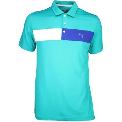 Puma Golf Shirt Cool Touch Columbia SS16