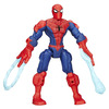 Marvel Spiderman Hero Mashers Spiderman Action Figure