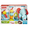 Fisher-price Wigglin Gigglin Gift Set