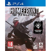Image of Homefront The Revolution