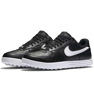 Nike Golf Shoes Lunar Force 1 G Black 2017