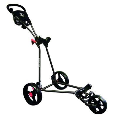 Eze Glide Cruiser Golf Trolley - Black