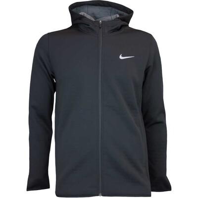 Nike Golf Jumper Tech Sphere Hoodie Black AW16