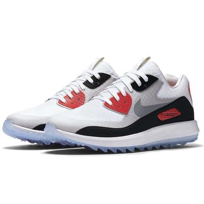 Nike Golf Shoes Air Zoom 90 IT OG Bright Crimson 2017