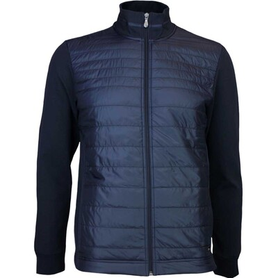 Hugo Boss Golf Jacket C Pizzoli Nightwatch FA16