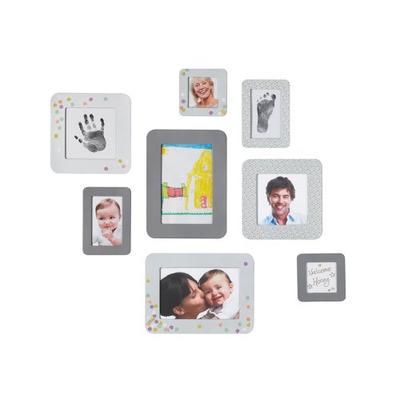Baby Art Sticker Frames