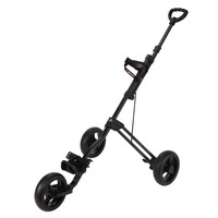 Big Max Junior Max 3 Wheel Golf Trolley