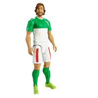 Image of Fc Elite Andrea Pirlo Footballer Action Figure