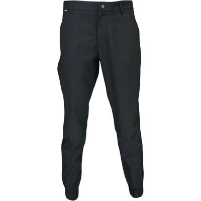 Nike Golf Cuffed Trousers Oxford Jogger Black AW16