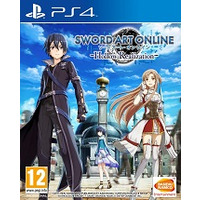 Image of Sword Art Online Hollow Realization