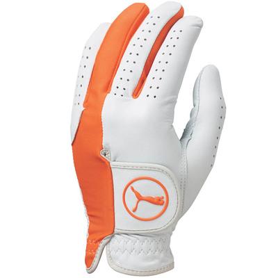 Puma Golf Glove Pro Formation Hybrid Vibrant Orange AW17