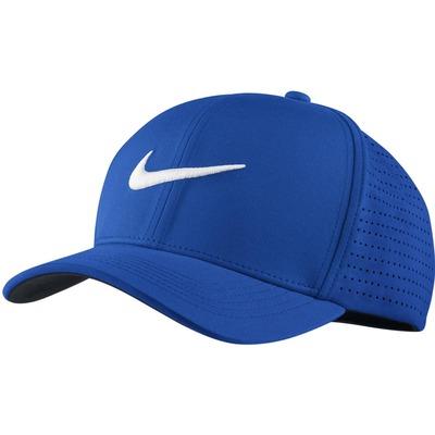 Nike Golf Cap NK Aerobill Classic 99 Paramount Blue SS17
