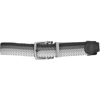 Nike Golf Belt Stretch Woven Black Wolf Grey SS19