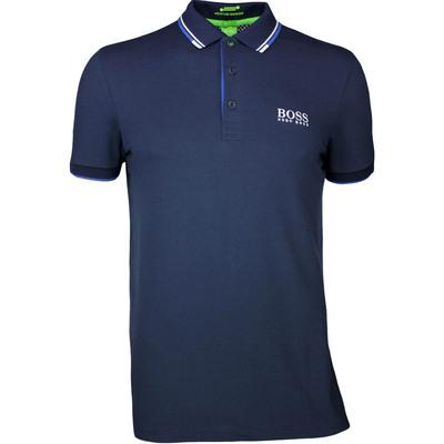 Hugo Boss Golf Shirt Paddy Pro Nightwatch FA18