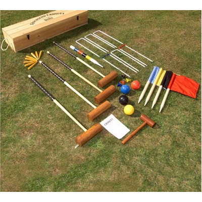 Garden Games Townsend Croquet Set (Code 202)