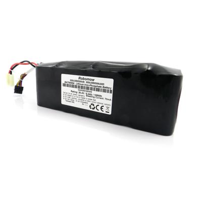 Robomow Robomow RS630 6Ah Li-Fe Battery