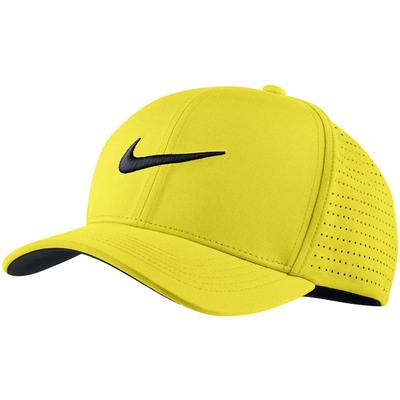 Nike Golf Cap NK Aerobill Classic 99 Electrolime SS17
