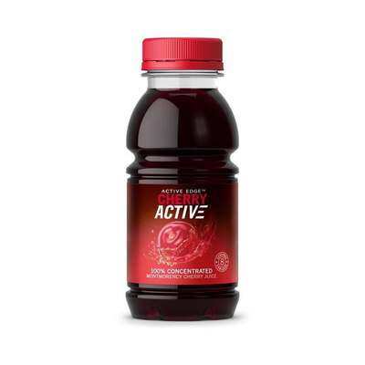 Active Edge CherryActive Concentrate Cherry Juice 237ml