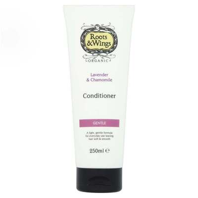 Roots & Wings Lavender & Chamomile Conditioner 250ml