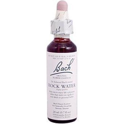 Bach Original Flower Remedy Rock Water 20ml