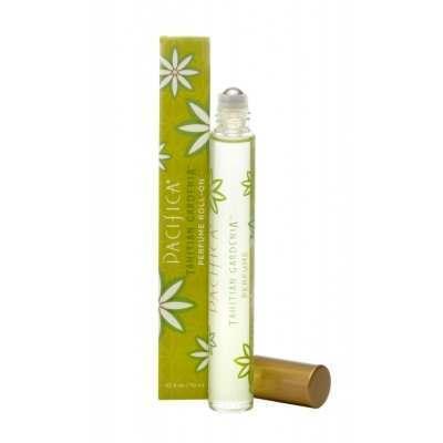 Pacifica Tahitian Gardenia Roll on Perfume 10ml