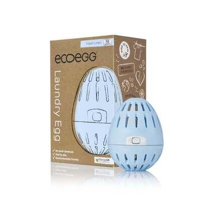 Ecoegg Laundry Egg Fresh Linen 210 Washes