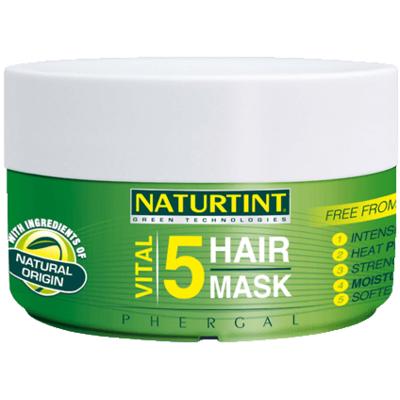 Naturtint Vital 5 Hair Mask 200ml