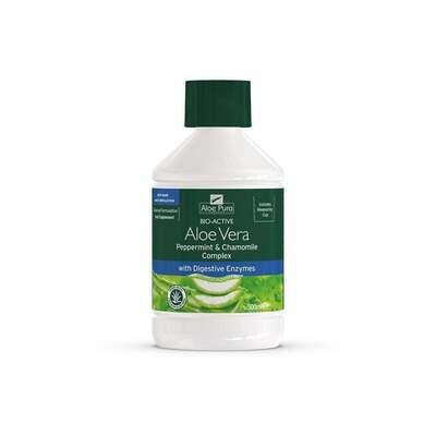 Aloe Pura Aloe Vera Digestive Aid Juice 500ml