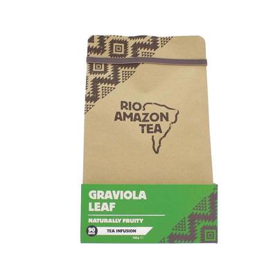 Rio Amazon Graviola Tea 90 Bags