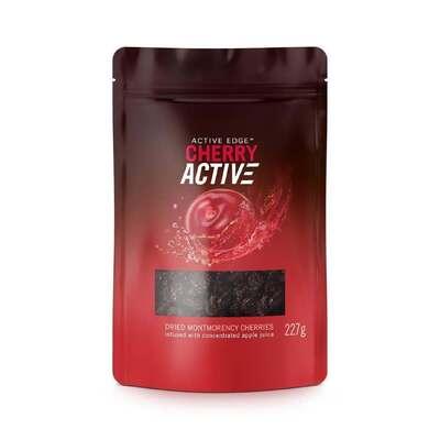 Active Edge CherryActive Dried Montmorency Cherries 227g
