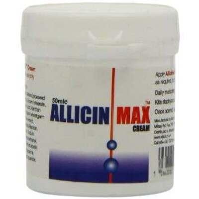 Allicin Max Cream 50ml