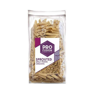 Profusion Organic Sprouted Spelt Penne 250g