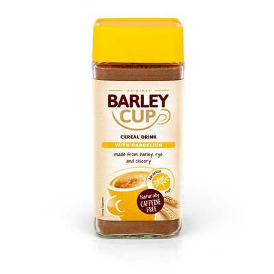Barley Cup with Dandelion Cereal Drink 100g
