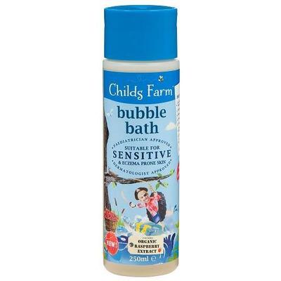 Childs Farm Sensitive Bubble Bath for Buccaneers 250ml