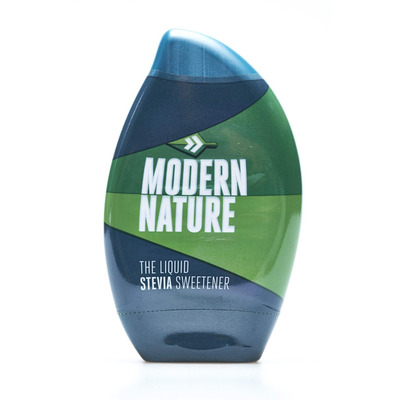 Modern Nature Liquid Stevia Sweetener 60ml