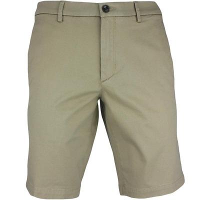 Hugo Boss Golf Shorts Liem 4 W Chino Beige PF17