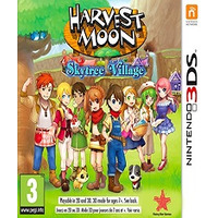 Image of Harvest Moon Skytree Village