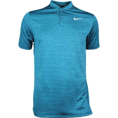 Nike Golf Shirt NK Dry Heather Blade Blustery AW17