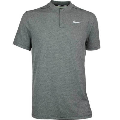 Nike Golf Shirt Aeroreact Blade Black AW17